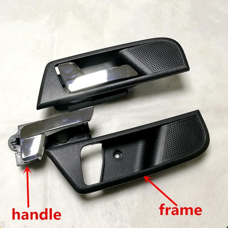 Interior door handle for Brilliance H330 3421701