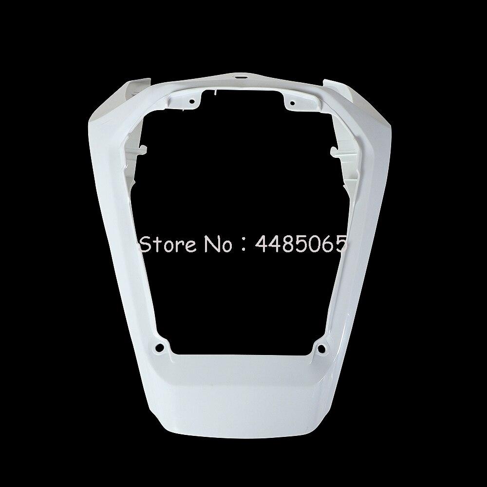 Cbr1000rr Fairing Kit Motorcycle Accessories Rear Seat Cover Cowl Cap Fairing Panel Abs Cover Case for HONDA CBR1000RR 2008-2011