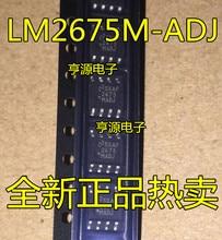 SOP8 LM2675 LM2675M-ADJ LM2675MX-ADJ