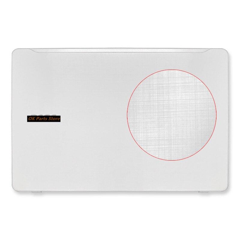 جديد الأصلي لشركة أيسر F5-573 F5-573G غطاء خلفي قذيفة الغطاء العلوي الإسكان المعدني