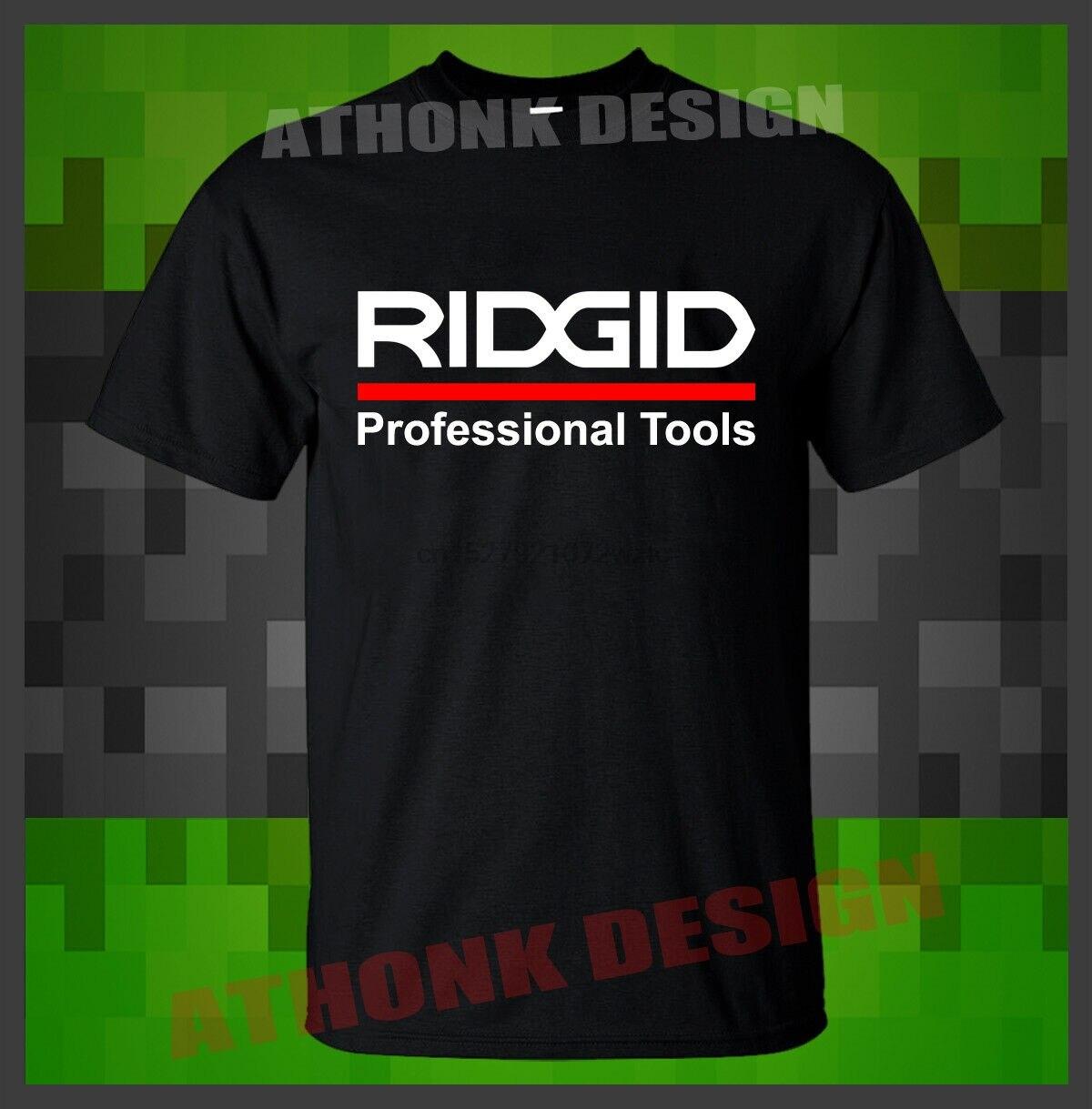 Ridgid Gen5X бесщеточный 2-Tool Kit футболка
