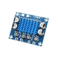 SOTAMIA     Mini amplificateur de puissance numerique  carte Audio  30W x 2  stereo  2 0  bricolage  Home cinema  DC8-26V