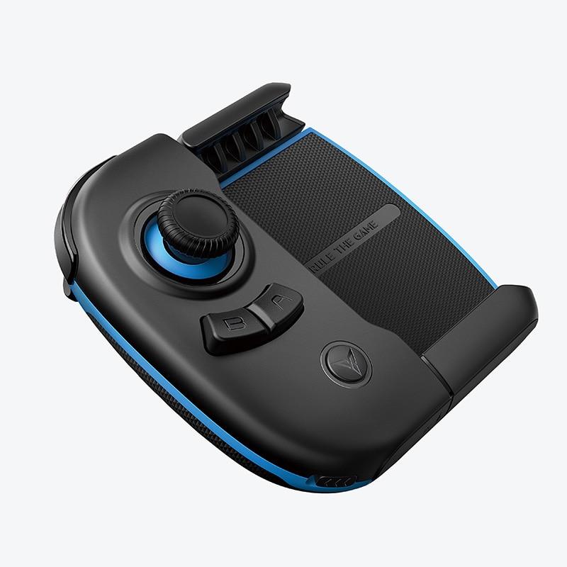 Flydigi Gamepad Wasp2 Pro una mano para PUBG Bluetooth inalámbrico agarra automáticamente un controlador de vestir de un clic