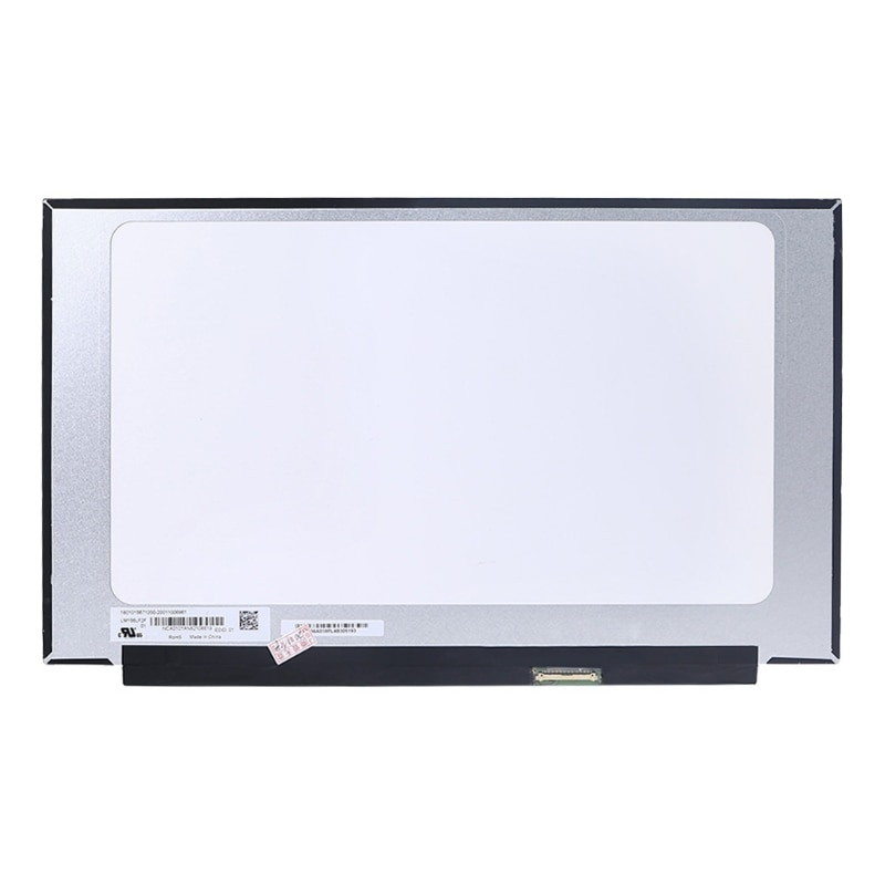 2021 New Replacement LED LCD EDP Display Screen Compatible for LM156LF2F 01 High Definition 1920X1080 15.6 inch No Screw Hole