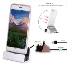 Station daccueil USB type C pour Oneplus 7 7T chargeur Station daccueil pour Samsung Note 10 S10 S9 Plus chargeur Station de charge