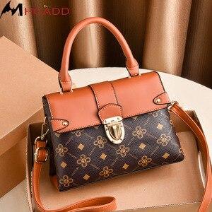 2021 NEW Luxury Handbags Ladies Leather Bags Brand Designer Shoulder Handbags Tote Bags Messenger Crossbody Bags for Women