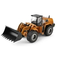 wltoys 14800 114 8ch remote control dozer electric rc truck beach toys rc engineering car tractor excavator toys for kids gift