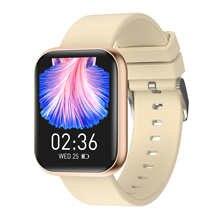 P85 Bluetooth Smartwatch Men Pedometer Camera Music Play Stopwatch Message Reminder Full Touch IP67 Waterproof Fitness Tracker