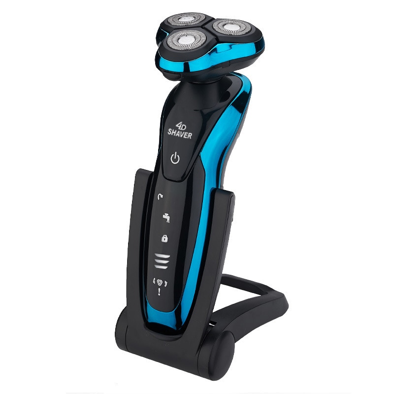 New Arrival Men Electric Shaver Whole Body Washing Electric Shaver Electric Shaving Beard Machine Razor Rechargeable