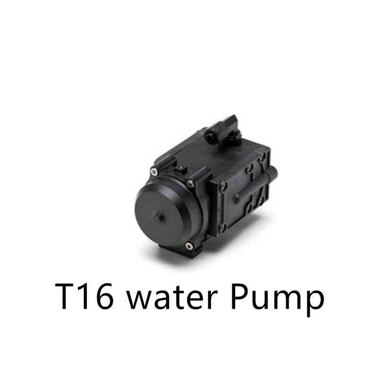 Original DJI t16 Wasser pumpe für DJI t16 Landwirtschaft Anlage schutz Drone Zubehör