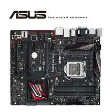 Voor Asus Z170 Pro Gaming Originele Moederbord Socket LGA1151 DDR4 Z170 Desktop Moederbord