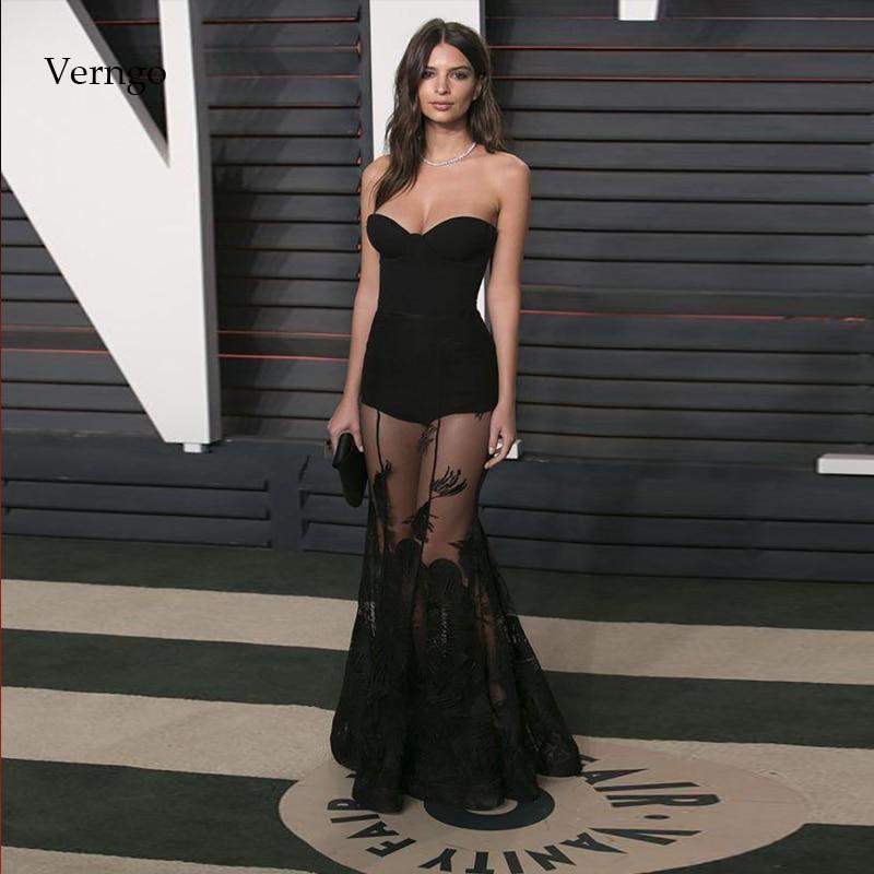 فستان سهرة طويل دانتيل أسود ، فستان رسن ، طول الأرض ، مثير ، Sukienka Wieczorowa ، 2021
