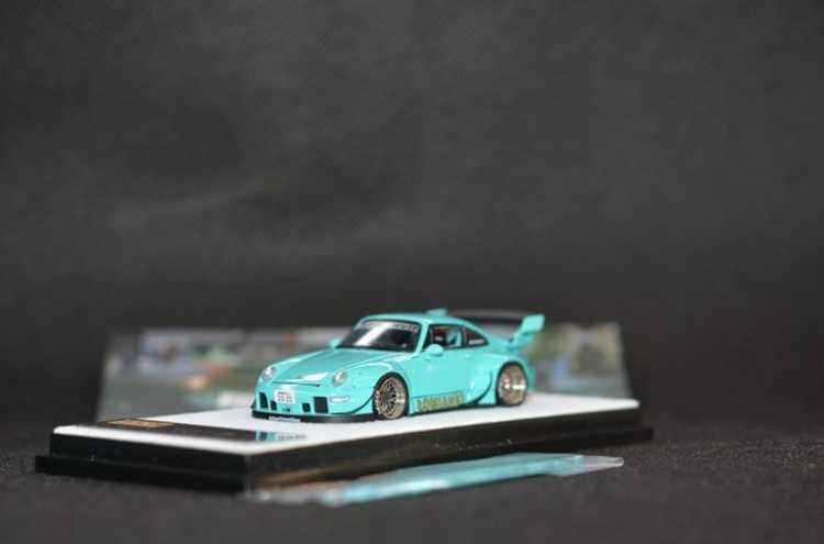 Pgm 1 64 Rwb 993 Lomianki Porsche 911 Pgm 640301 Die Cast Model Car Collection Limited Diecasts Toy Vehicles Aliexpress