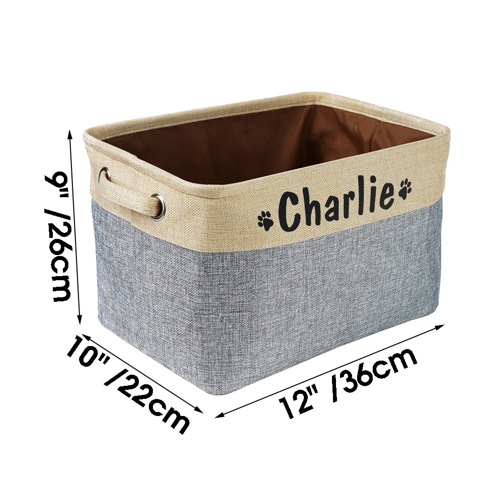 Персоналізований кошик для - Продукти для домашніх тварин - фото 6