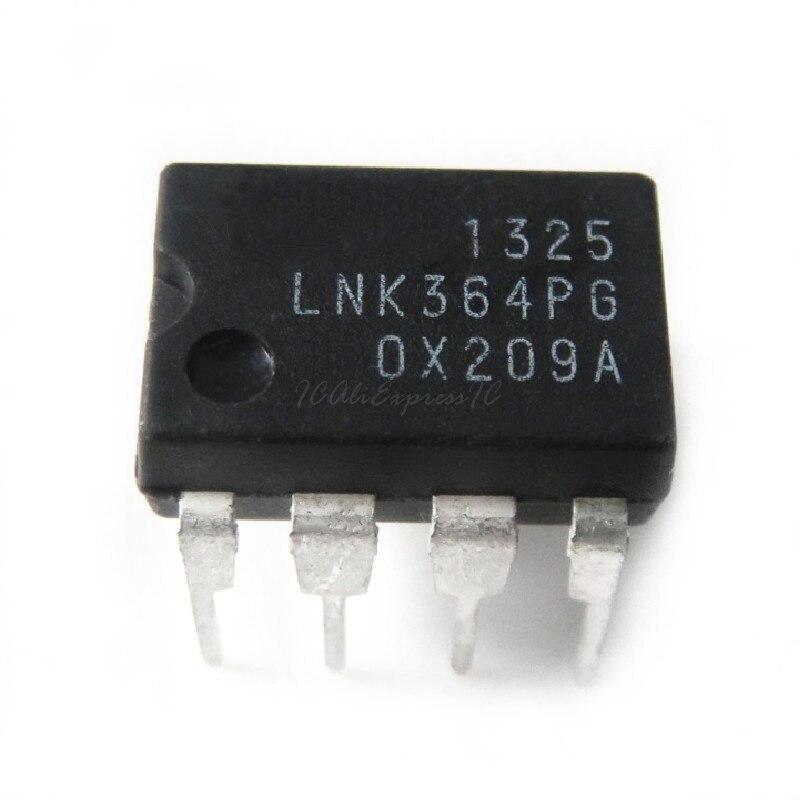10 sztuk/partia LNK364PN LNK364P LNK364 DIP-7 w magazynie