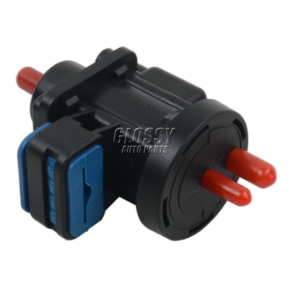 AP02 Vacuum Pressure Converter Valve For Mercedes W202 S202 W210 S210 W220 W163 W461 W463 0005450527 A0005450527 A 000 545 05 27
