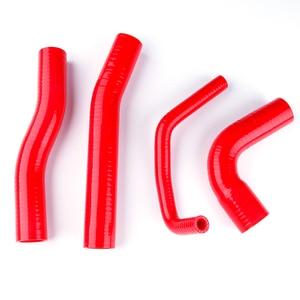 Silicone Coolant Hose For Toyota Hilux RN105/RN106/RN111/RN130 22R 91-97