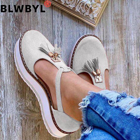 Primavera verão sapatos 2020 mulher cânhamo plataforma de salto alto lazer ao ar livre fivela chinelos sandálias praia senhoras sexy biling sandálias