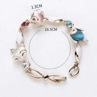 womens fashion jewelry alloy bracelet wholesale bracelets for women bracelets for women pandora couple bracelet gold charms