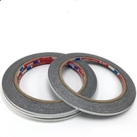 2mm x10m black double side adhesive tape 0 3mm adhesive for lcd cellphone touch screen mobile phone repair tape free shipping