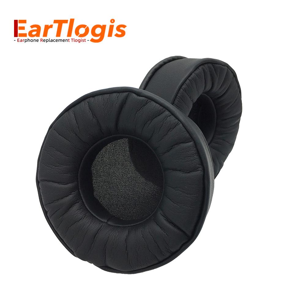 Almohadillas de repuesto para auriculares Behringer HPX6000 HPX-6000, piezas para auriculares, funda para orejeras, cojín, cojín de tazas