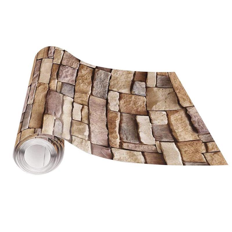 Настенная бумага для стен, самоклеящаяся настенная бумага, настенная наклейка, бумажная настенная бумага s для гостиной, декоративная насте...