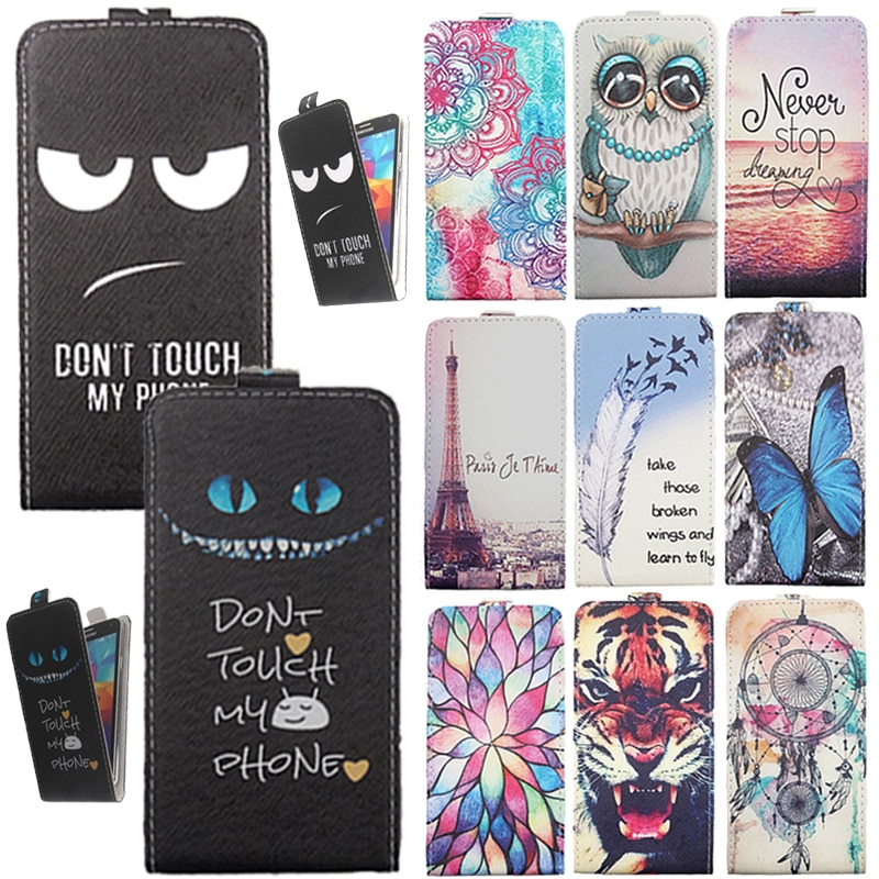 For Nextbit Robin Tesla Smartphone 6.1 9.2 9.1 Lite Smartron T Phone Logicom Le Hop Mus Phone case Painted Flip Leather Cover