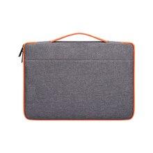 Sac étanche pour ordinateur portable housse pour tablette ordinateur portable eBook ordinateur portable sac à main porte-documents pour Macbook HUAWEI XIAOMI iPad Lenovo HP DELL