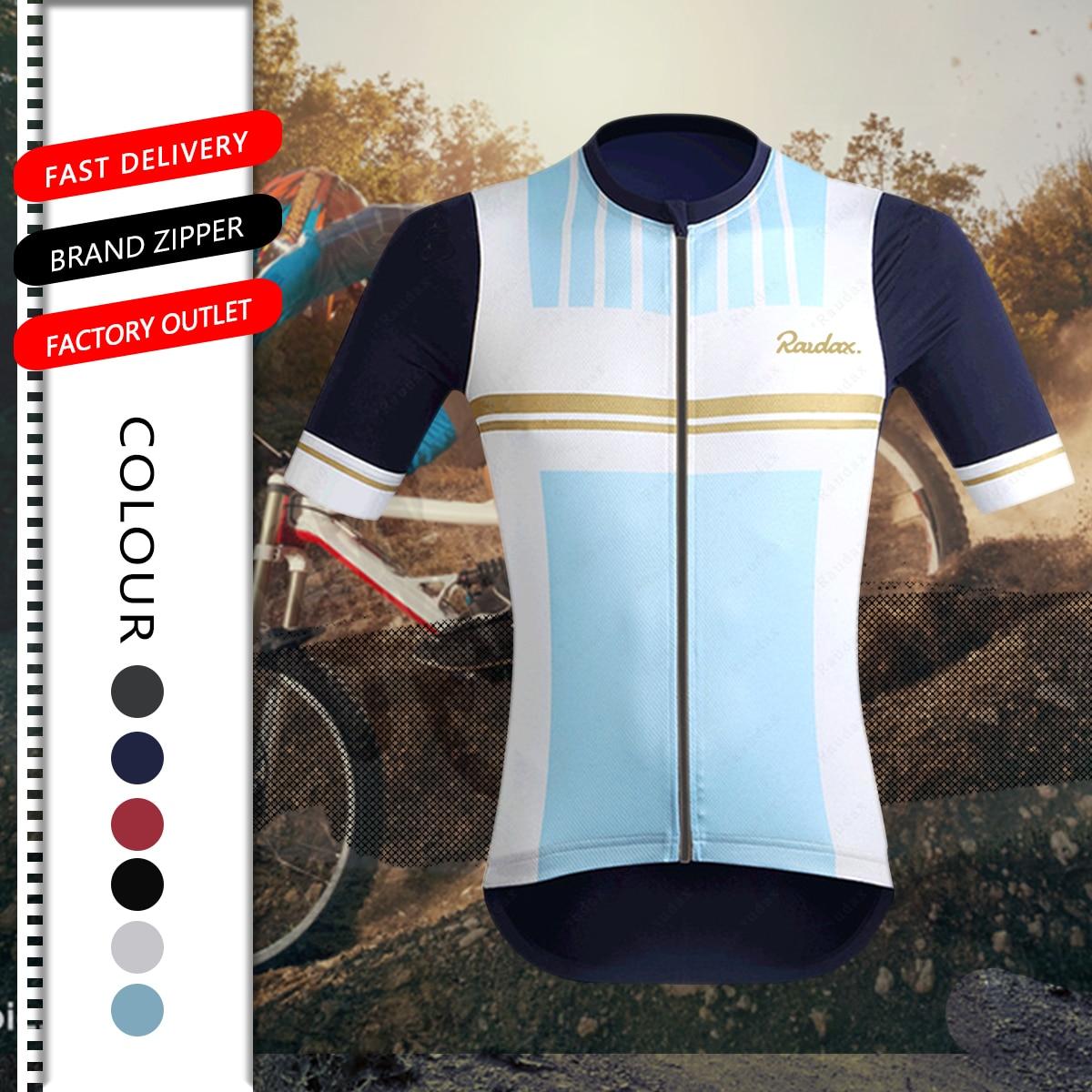 Conjunto De ropa De Ciclismo profesional Para hombre, Jersey De descenso, a...