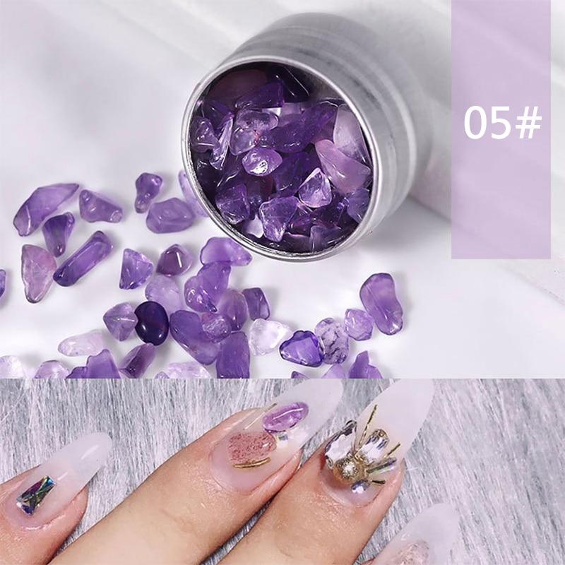 New 1 wheel pointed back pink color nail art glass rhinestone high shining good quality beautiful fashion nail gel tool charms