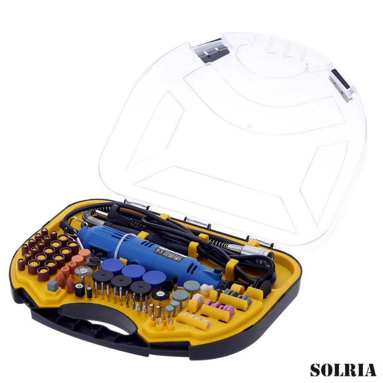 130 واط مطحنة كهربائية ، متغيرة بلا حدود متعددة الوظائف سرعة الحفر اليد ، المنزلية آلة الحفر الكهربائية الصغيرة للعمل