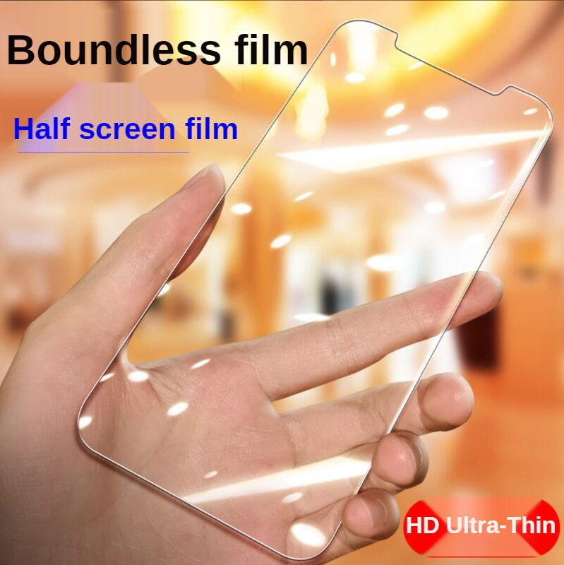Tempered Glass for IPhone 13 12 7 8 9 6 11 Pro MAX Plus X XR XS 5s Mini Screen Protector Ultra Thin 9H Protective Tempered Glass
