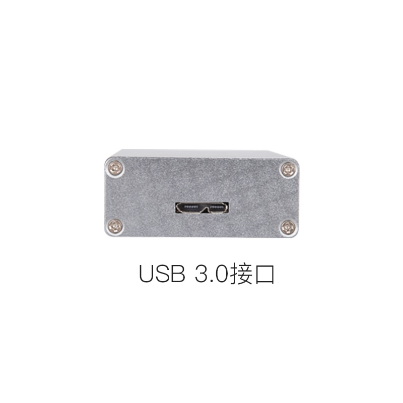 Game-streaming boardcast HD-capture-card free installation driver VC32 USB3.0 HDMI input support video and audio capture enlarge