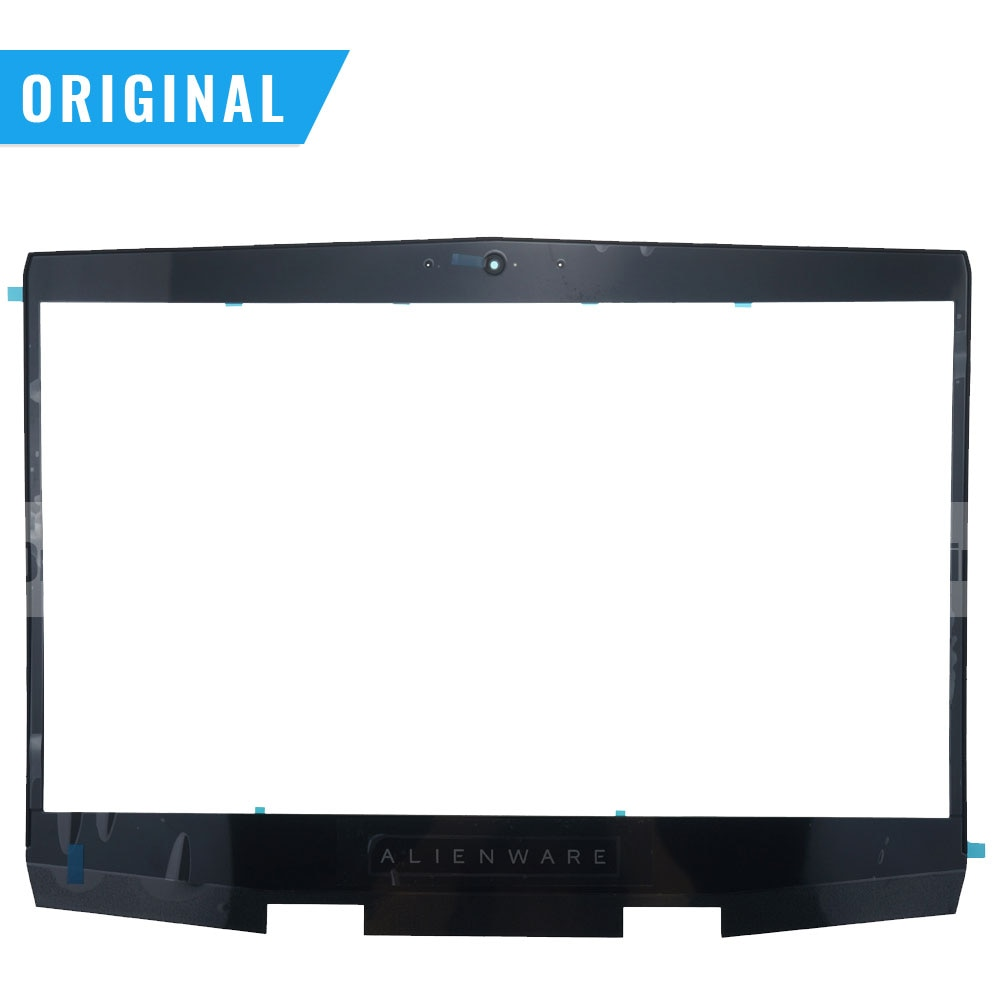 Nuevo bisel frontal LCD Original para Dell Alienware M15 R1 R2 ALW15M...