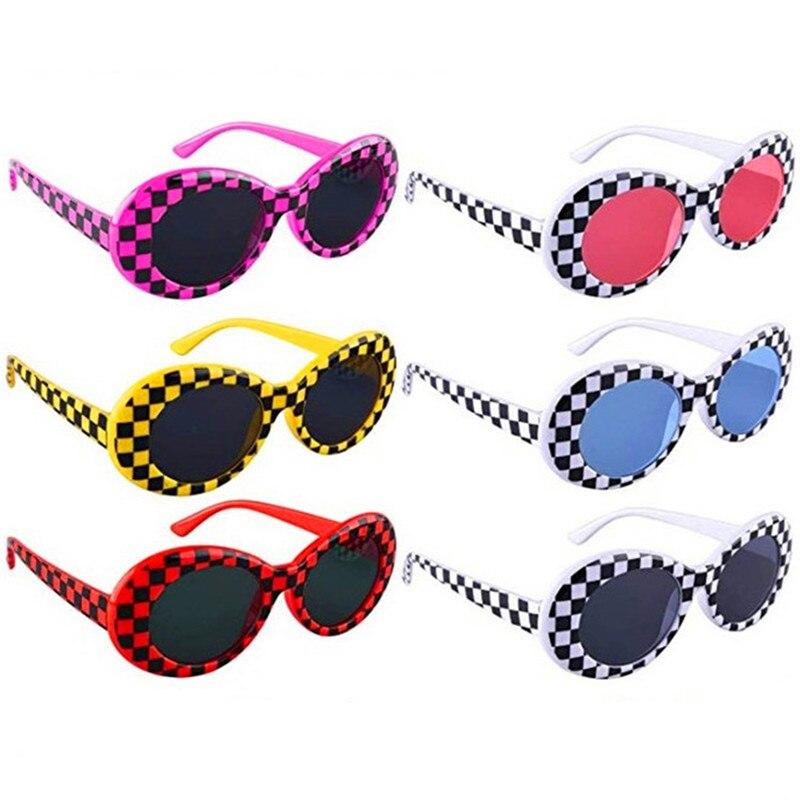 Gafas espejadas Retro para mujer y hombre, gafas de sol Retro para mujer, gafas de sol estilo Retro de estilo Retro NIRVANA, gafas de sol clásicas a la moda