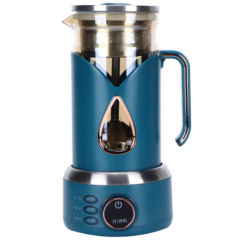 0.5L المحمولة متعددة الوظائف الصحية وعاء السفر المنزلية غلاية كهربائية AU 220 فولت ماكينة إعداد الشاي