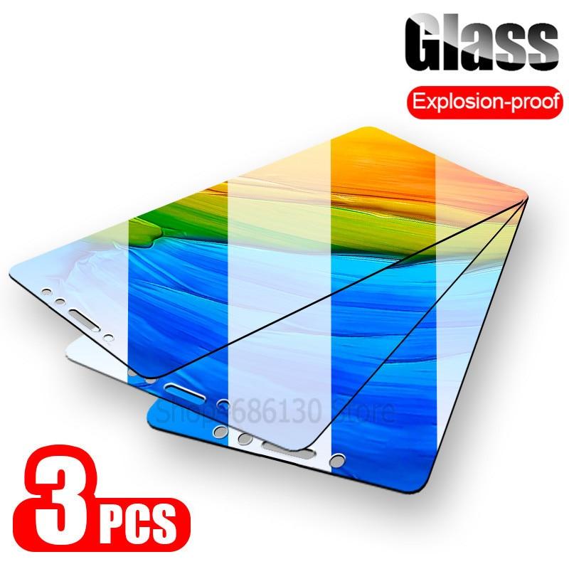 Vidrio templado para Oppo AX7, cristal Oppo A9 2020 R19 A9X F11 A11x, Protector de pantalla Oppo A5 2020 R9s Plus A73 F5 Plus Youth Safety
