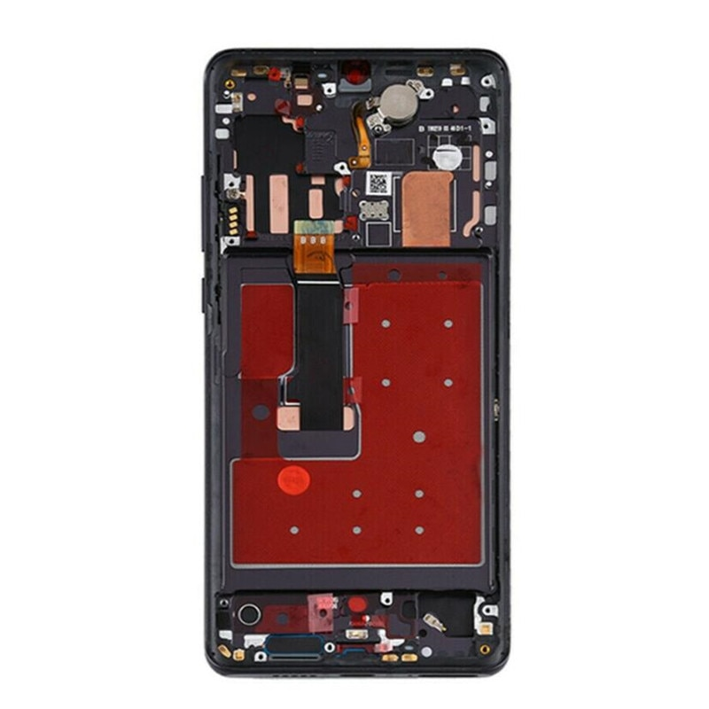 Orig 6.47'' LCD for Hua wei P30 Pro LCD Display Touch Screen Digitizer Assembly Replaceme for Hua wei P30 Pro LCD With Frame enlarge