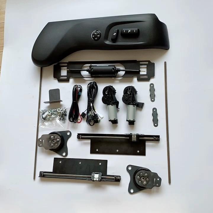 Electronic Adjustable Car Seat Body Kits For CLA200,GLA200,Vito,B200,V250,V260