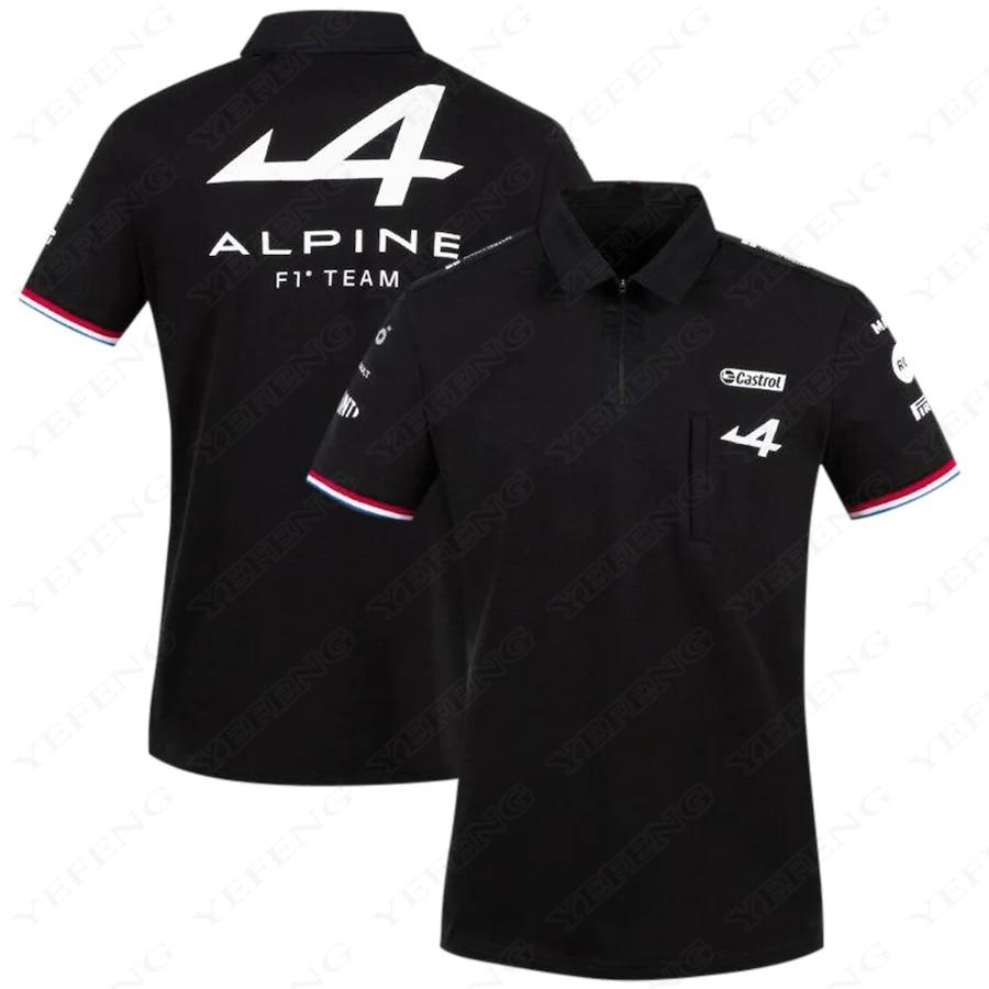 camiseta-deportiva-alpine-f1-team-aracing-camisa-blanca-y-negra-transpirable-de-manga-corta-para-aficionados-al-coche-temporada-2021
