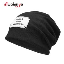 2021 New Women's Caps Beanies Fashion Letters Embroidery Autumn And Winter Outdoor Warm Hats Men's C