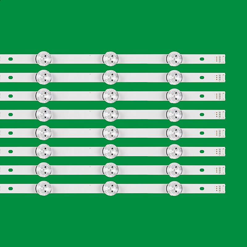 LED backlight strip is suitable for Lg drt 3.0 65inch 6916L-1773A 6916L-1775A 6916L-1776A 65GB6310-CC LG65GB6580-CG enlarge