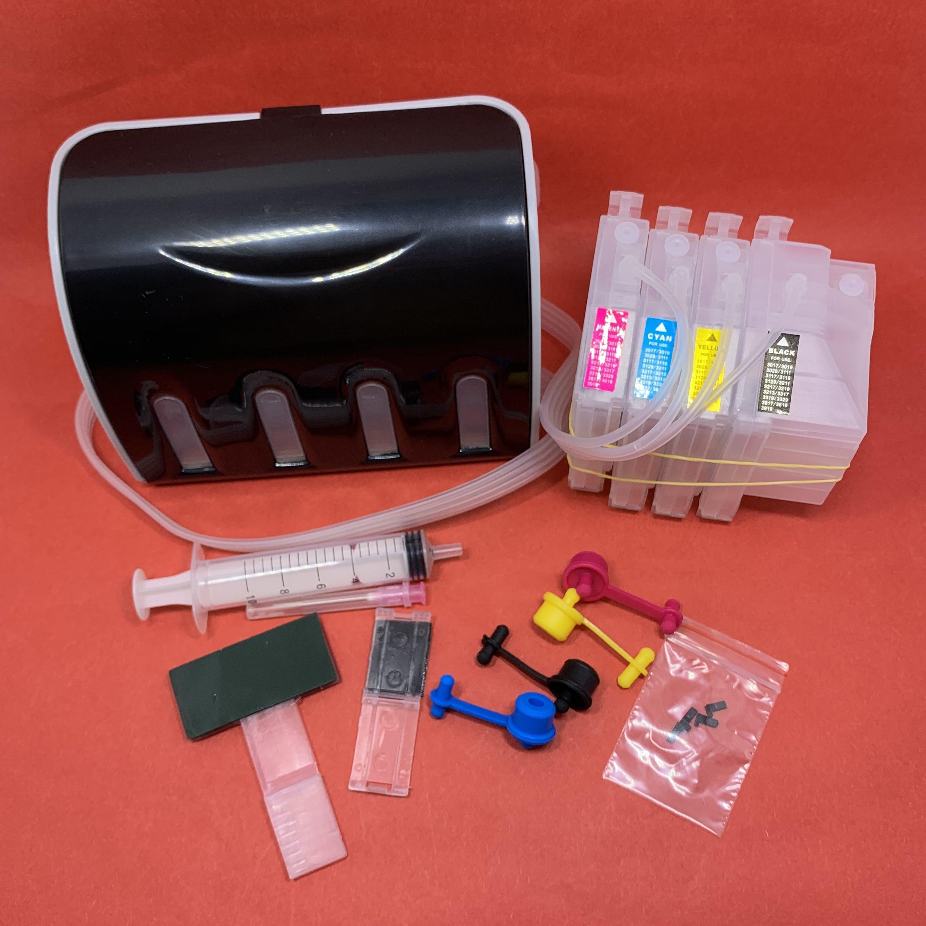 YOTAT CISS tinta cartucho LC3329 LC3329XL hermano MFC-J5930DW MFC-J6935DW impresora