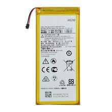 Nouvelle Batterie HG30 Pour Motorola Moto G5S pour Moto G5s Plus XT1791 XT1792 XT1793 XT1794 XT1795 XT1805 XT1803 XT1806 XT1804 XT1802