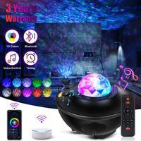 Проектор с голосовым управлением, Bluetooth