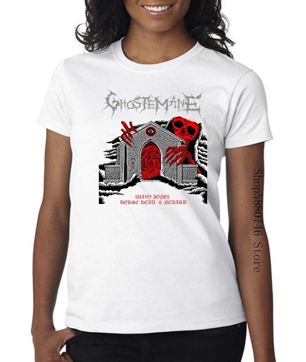 Raro encantador Ghostemane Schemaposse Lil Uzi Xan $ Uicideboy $ Gbc 9236 + T Shirt