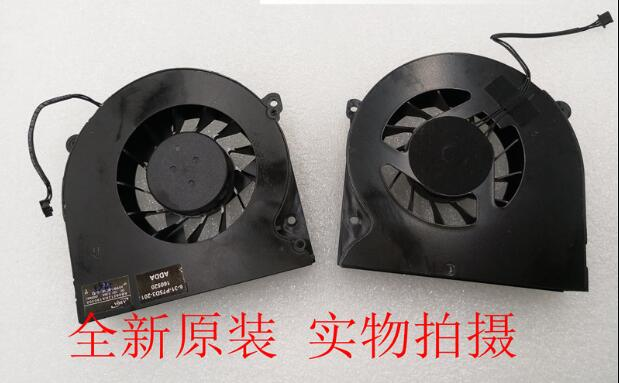 Laptop/Notebook CPU Cooling Fan For Clevo P870 P870DM2 P870DM3 P870KM1-G SKY X9 V56 PRO P750 P775 DM2 DM3 AB08212HX190300 00DM2