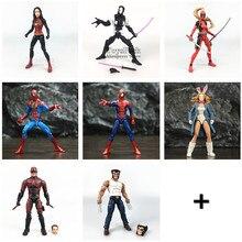 Original Marvel légendes 6
