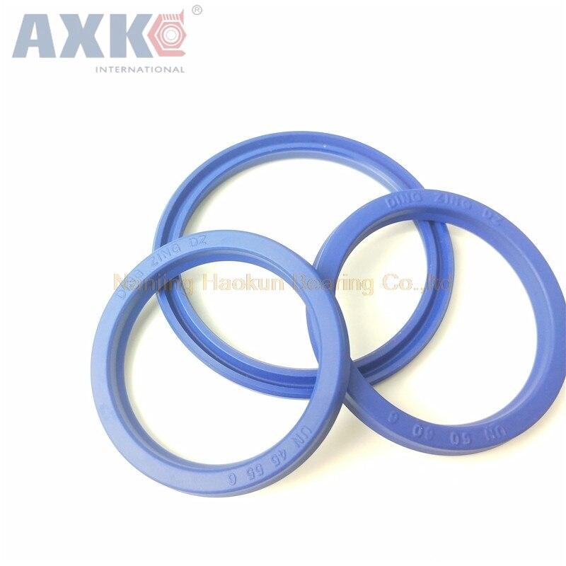 AXK  UN 16x22x8 / 16x24x4 / 16x24x6 / 16x25x5 / 16x26x5 / 16x26x6 / 16x26x8 / 16x26x10 / 16x28x6 / 16x28x8  U cup buffer seal
