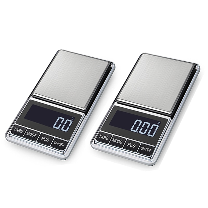 ميزان المجوهرات الرقمية مقياس الجيب الدقة غرام الوزن للمطبخ مجوهرات المخدرات ميزان الوزن